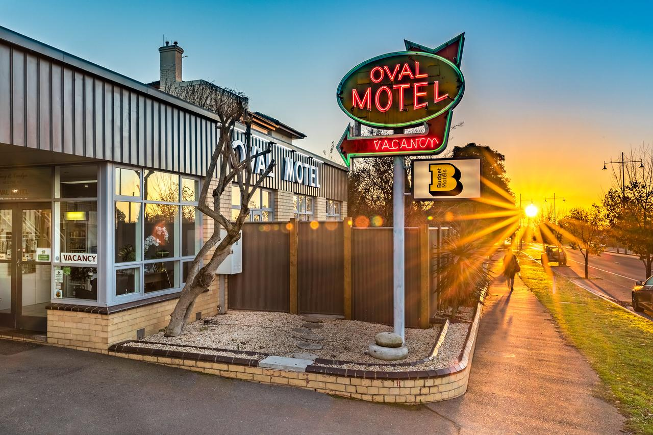 Bendigo Oval Motel - QLD Tourism