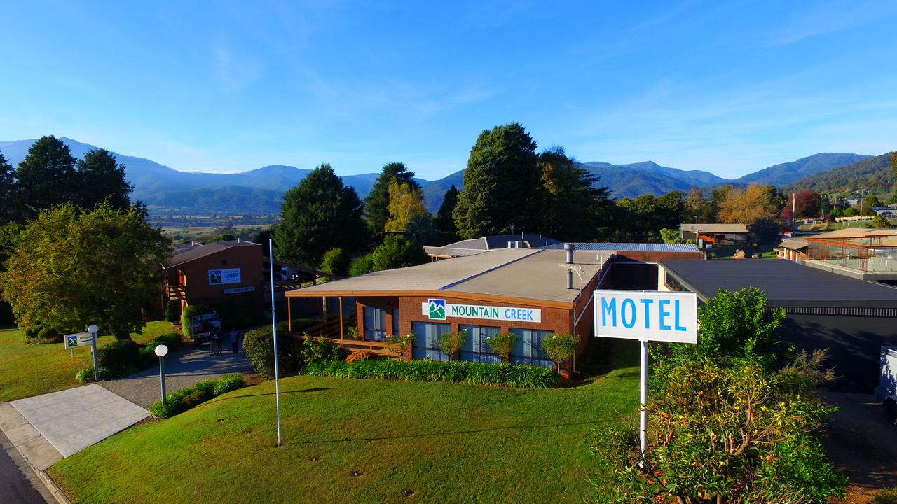 Mountain Creek Motel - QLD Tourism