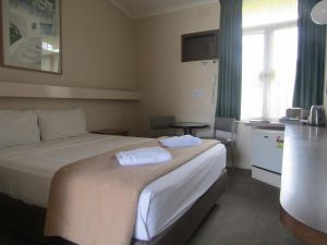 Twin City Motor Inn - QLD Tourism