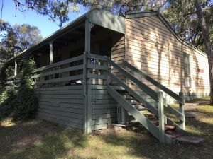Day Dream Cottage - QLD Tourism