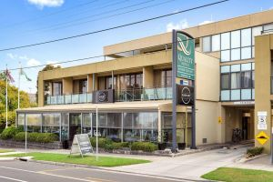 Quality Hotel Bayside Geelong - QLD Tourism