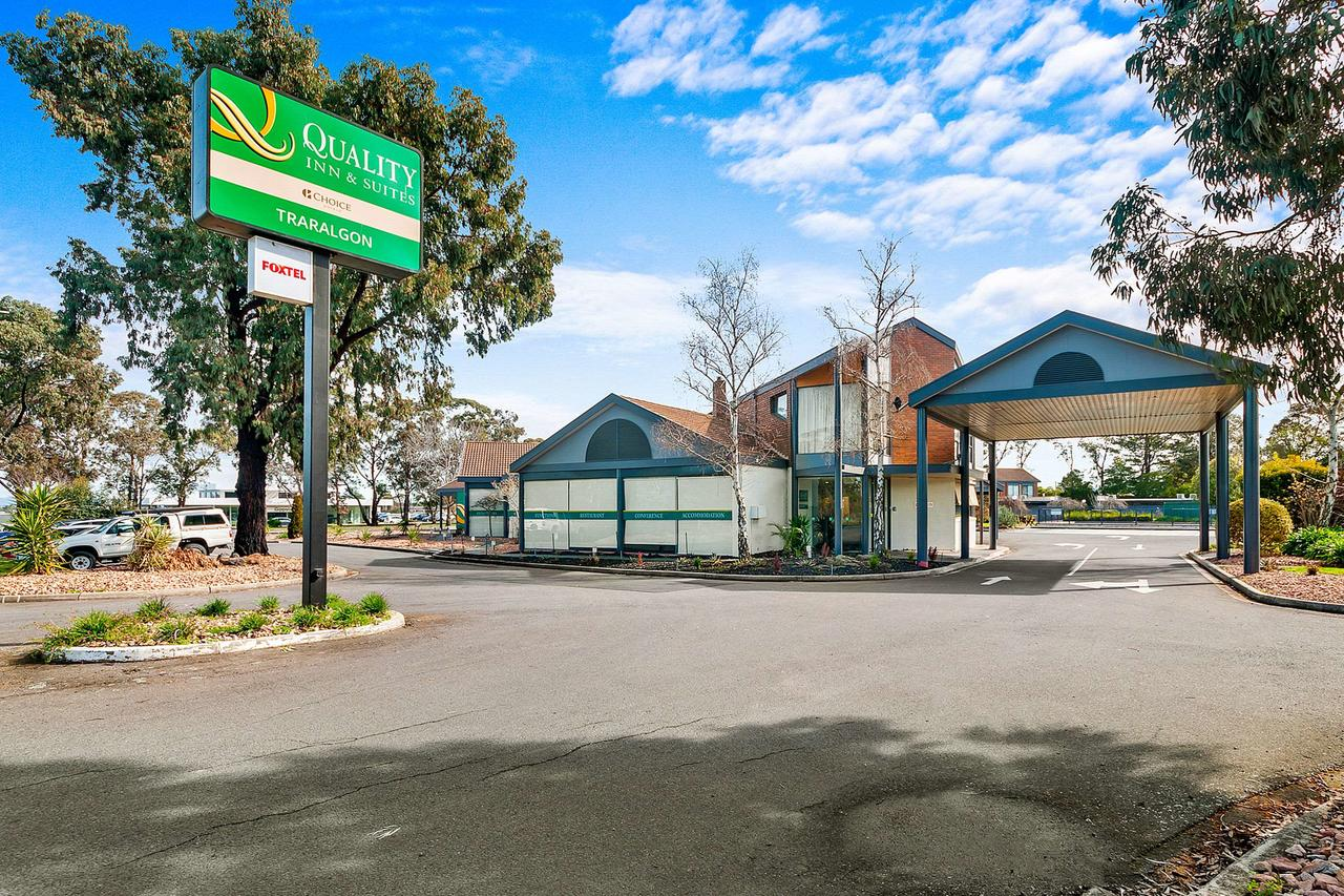 Quality Inn  Suites Traralgon - QLD Tourism