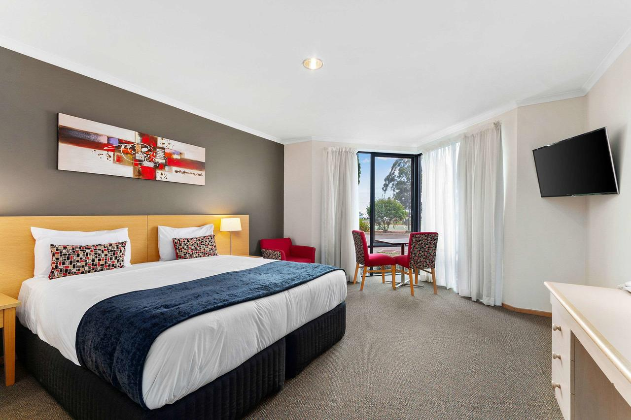 Quality Inn & Suites Traralgon - QLD Tourism