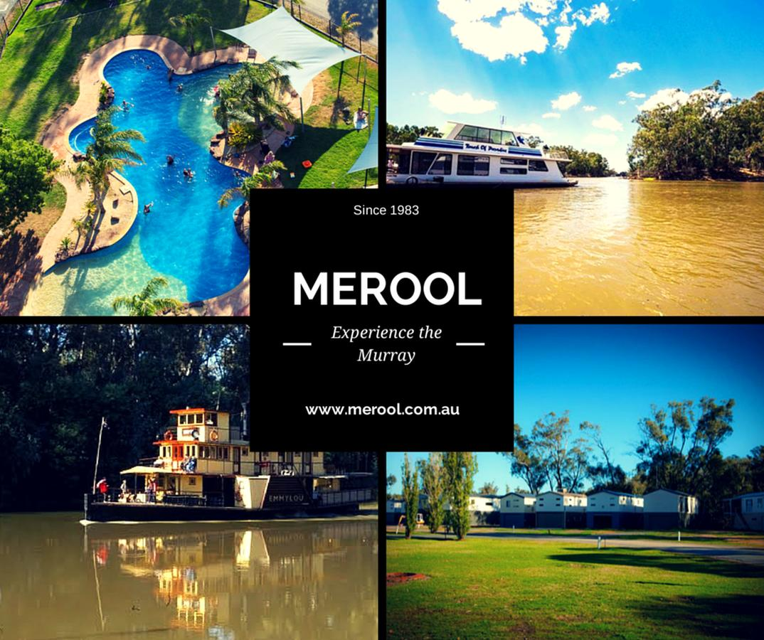Merool Holiday Park - QLD Tourism