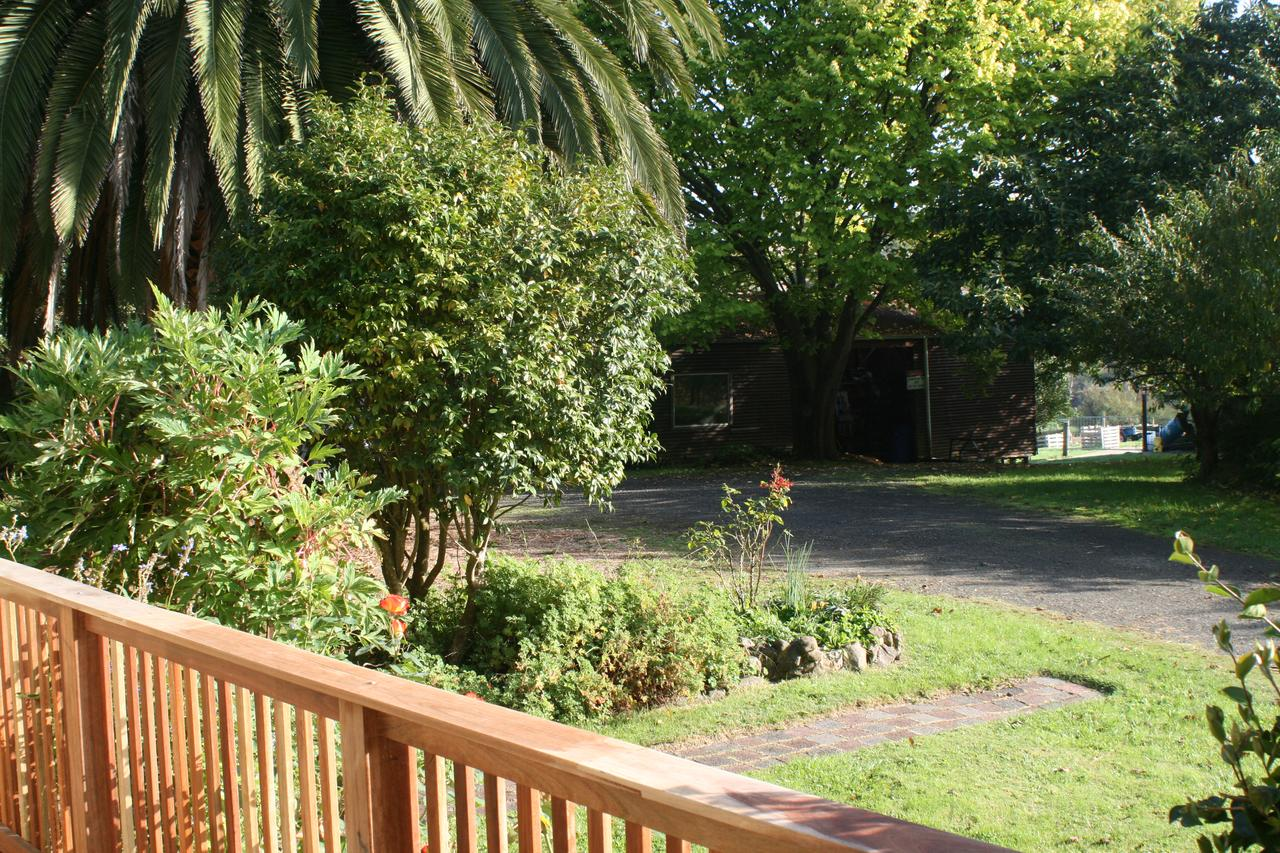 Strathmore Farm B&B - QLD Tourism