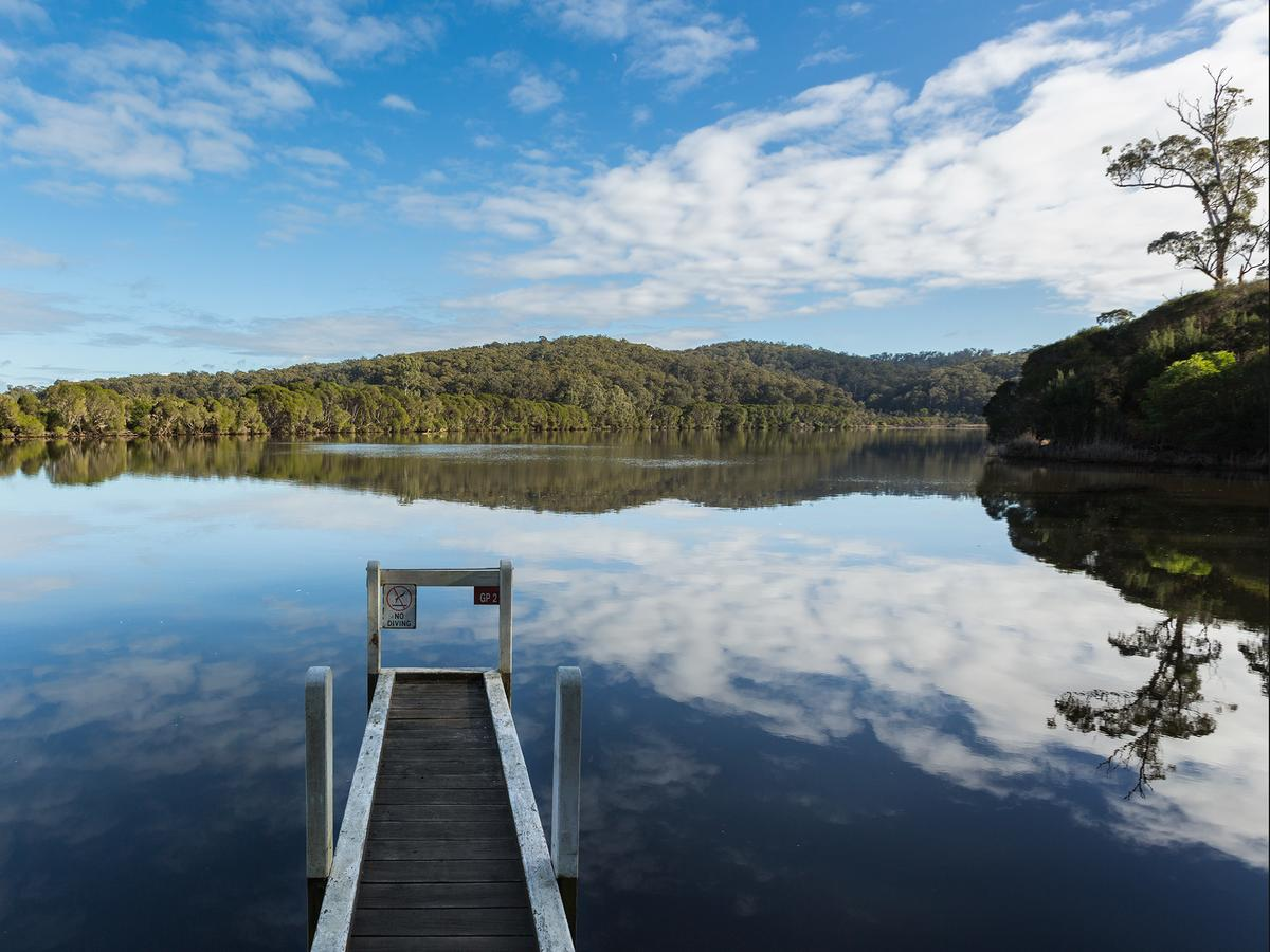 Gipsy Point Lodge  Cottages - QLD Tourism