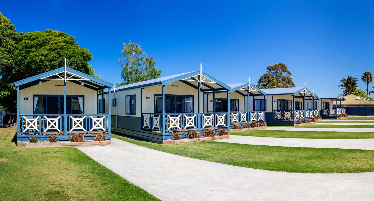 BIG4 Whiters Holiday Village - QLD Tourism