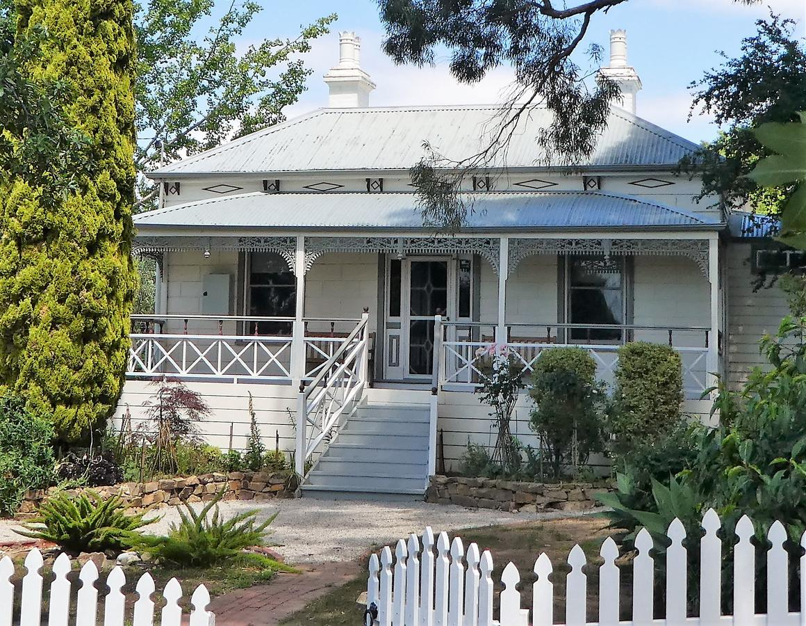 Fairbank House - QLD Tourism