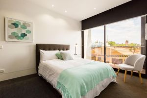 Rene - Beyond a Room Private Apartments - QLD Tourism