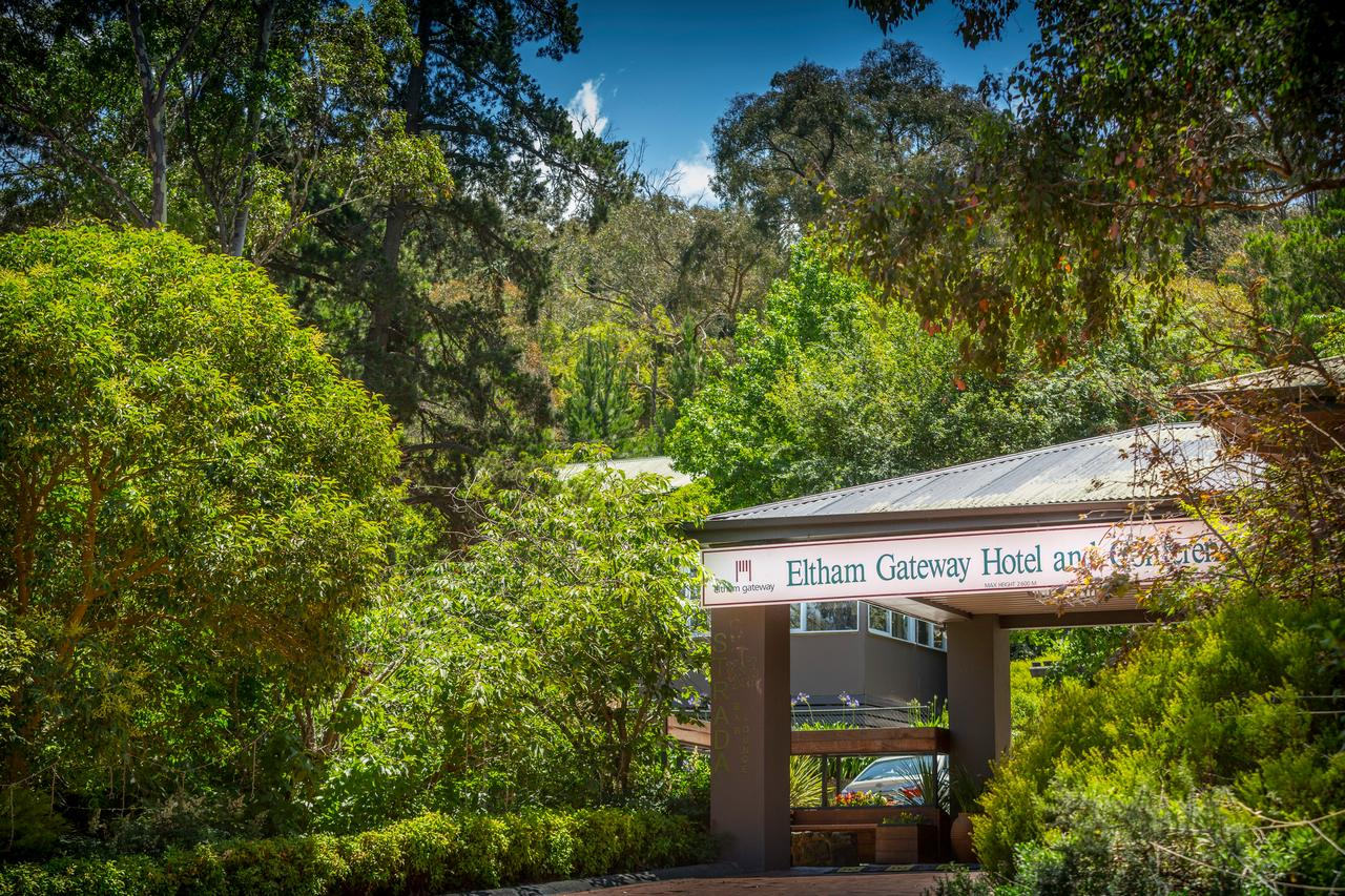 Eltham Gateway Hotel  Conference Centre - QLD Tourism