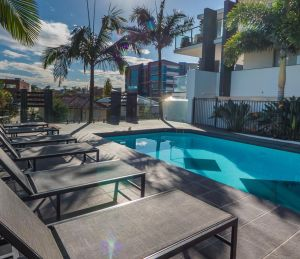 The Chermside Apartments - QLD Tourism