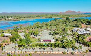 The Kimberley Grande Hotel - QLD Tourism