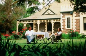 The Lodge Country House - QLD Tourism