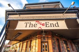 The Mile End Hotel - QLD Tourism