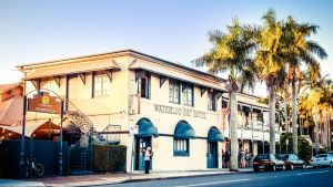 The Waterloo Bay Hotel - QLD Tourism