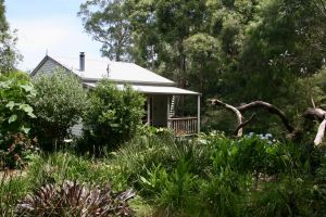 Tindoona Cottages - QLD Tourism
