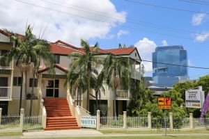 Toowong Central Motel Apartments - QLD Tourism