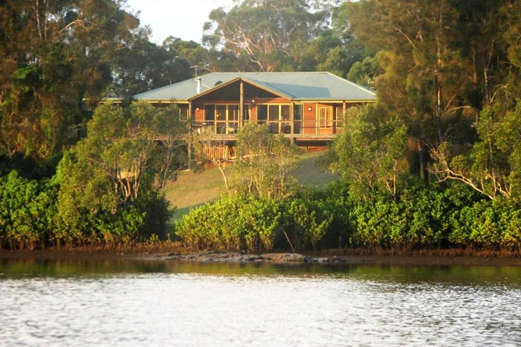 Tranquility - Adults Only Retreat - QLD Tourism