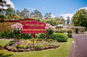 Warragul Gardens Holiday Park - QLD Tourism