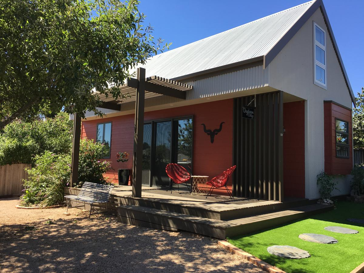 Daydream Cottage - QLD Tourism