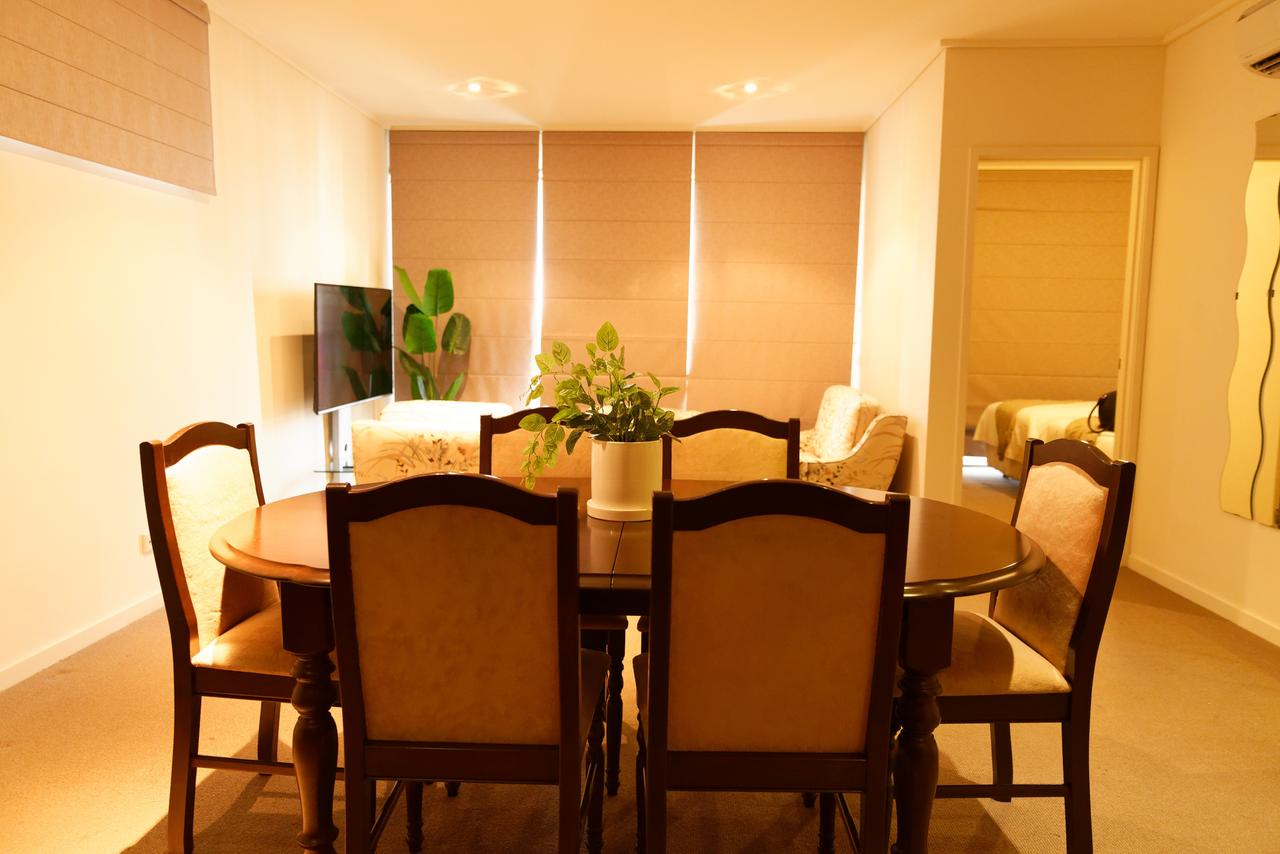 Primrose Apartment Glen Waverley - QLD Tourism
