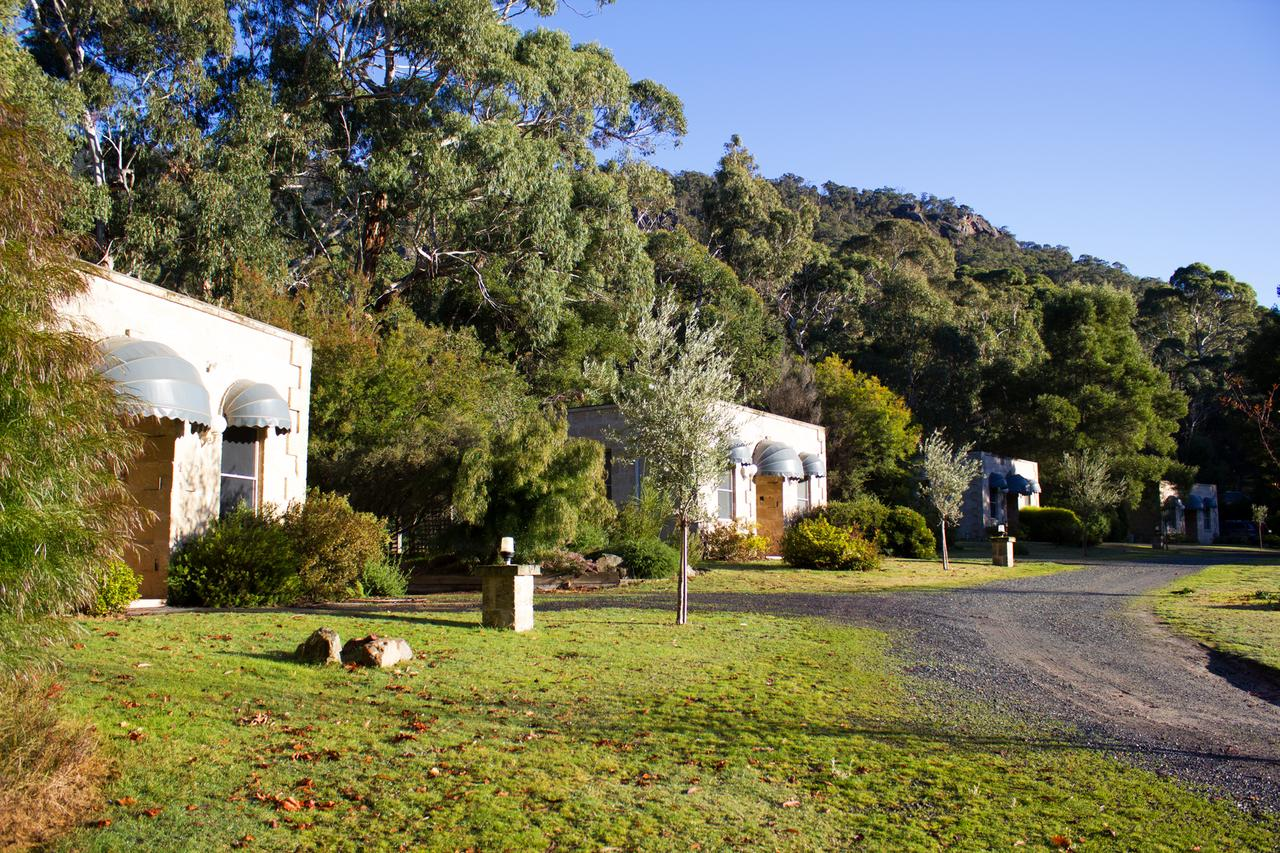 Marwood Luxury Villas - QLD Tourism