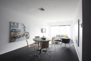 Tyrian Serviced Apartments Fitzroy - QLD Tourism