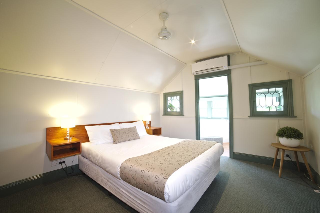 Ballarat Station Apartments - QLD Tourism