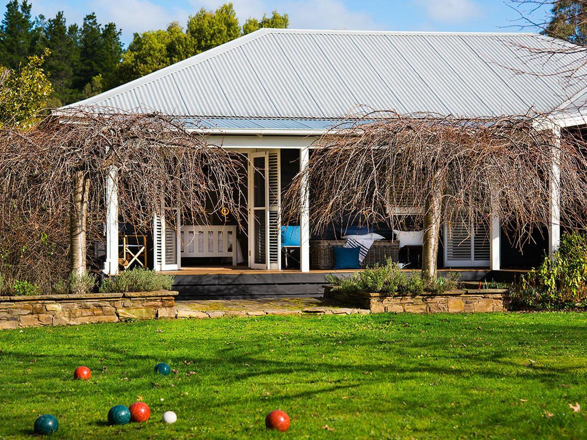 Green Gully House - QLD Tourism