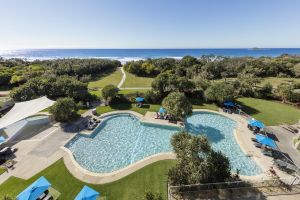 Ramada By Wyndham Marcoola Beach - QLD Tourism