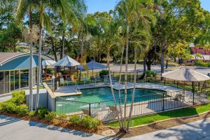 Rainbow Getaway Holiday Apartments - QLD Tourism