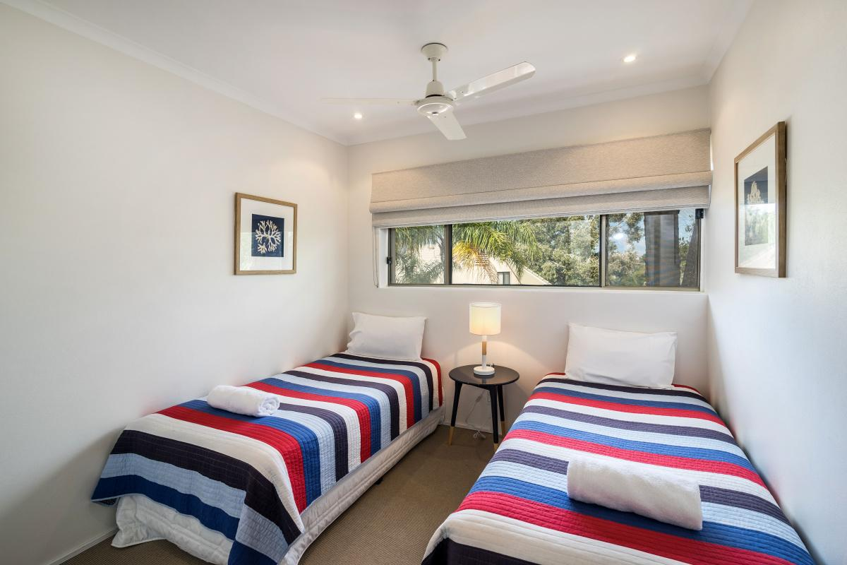 Sunseeker Holiday Apartments - QLD Tourism