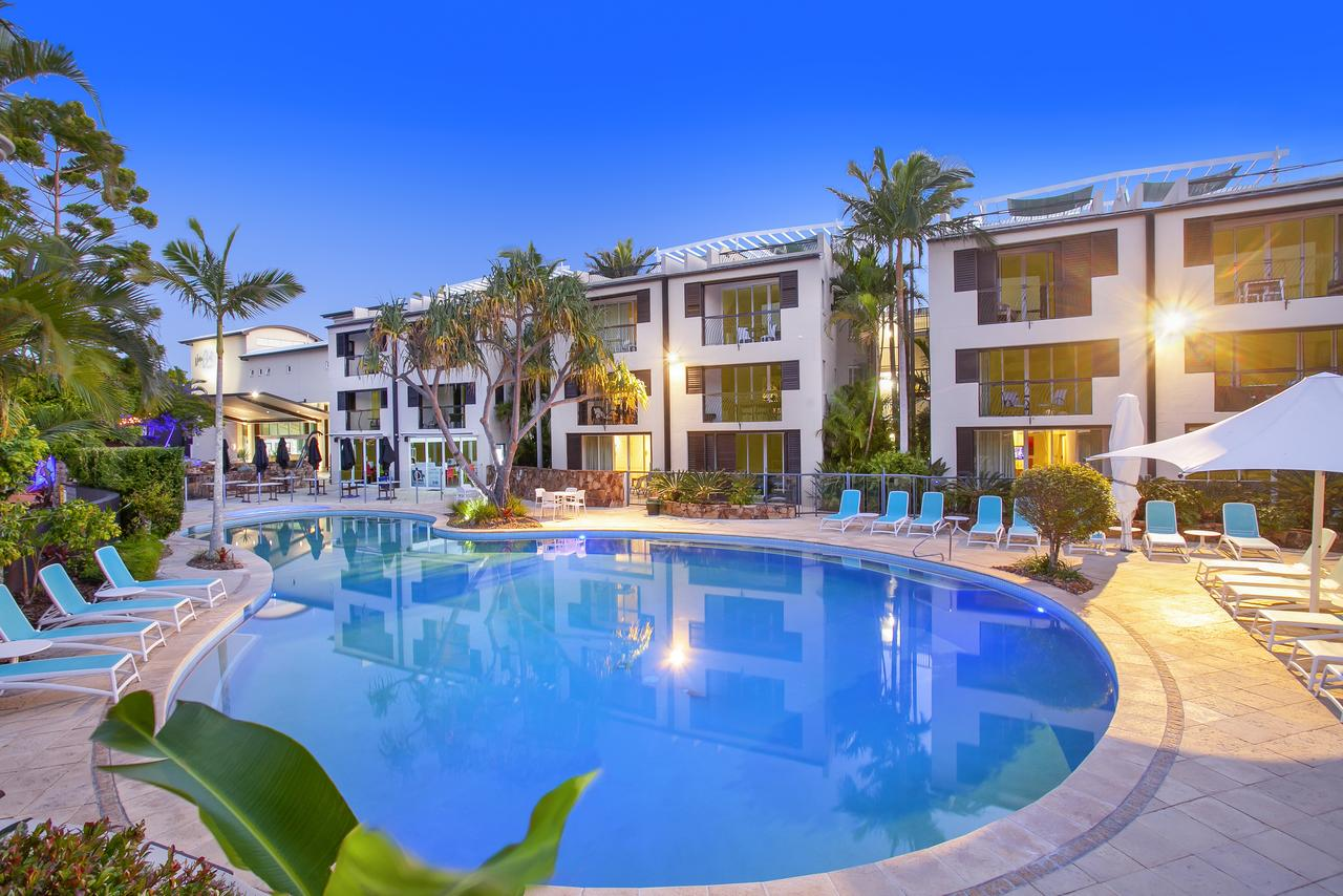 Noosa Blue Resort - QLD Tourism
