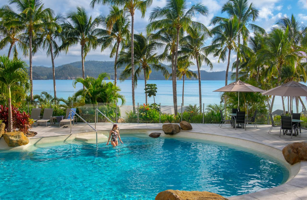 Whitsunday Apartments - QLD Tourism