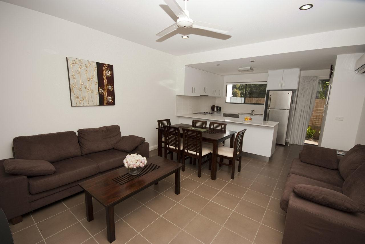Woodville Beach Townhouse 6 - QLD Tourism