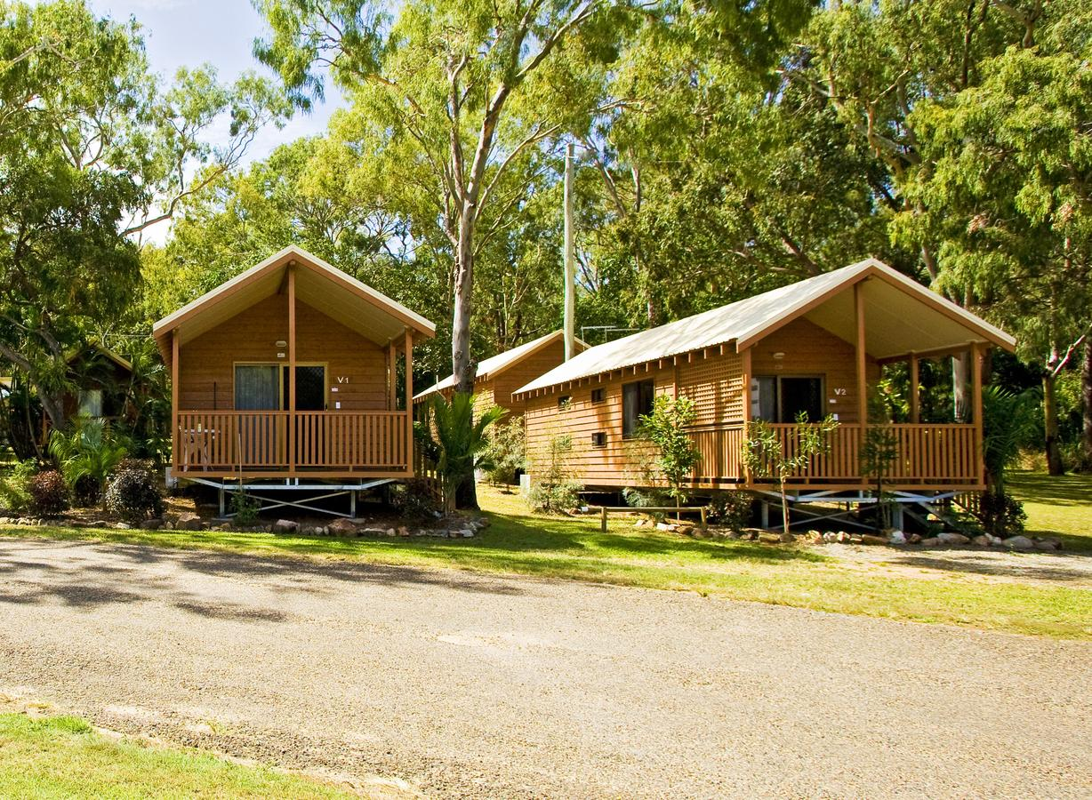 Captain Cook Holiday Village 1770 - QLD Tourism