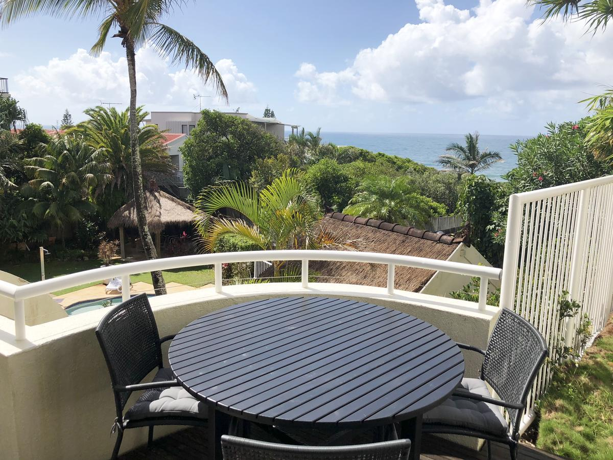 Sunshine Beach Luxe Apartment - QLD Tourism
