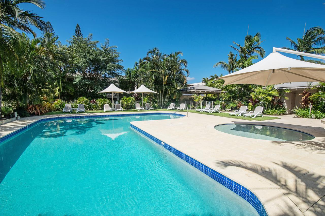 Noosa Harbour Resort - QLD Tourism