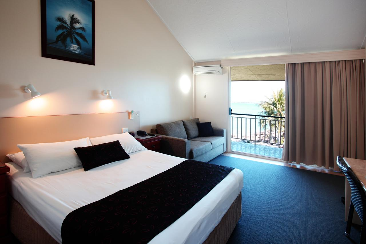Whitsunday Sands Resort - QLD Tourism