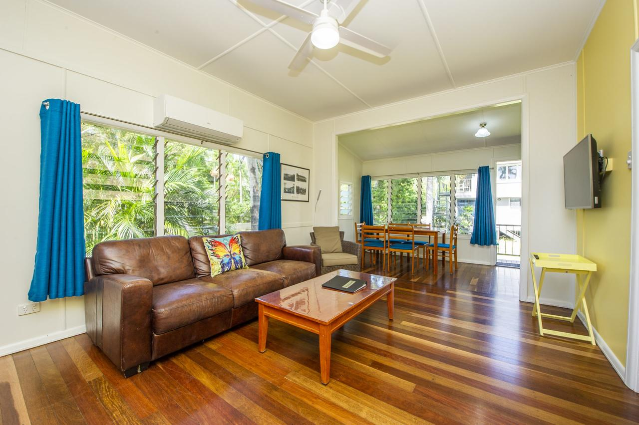 Kooyong Apartment 1 - QLD Tourism