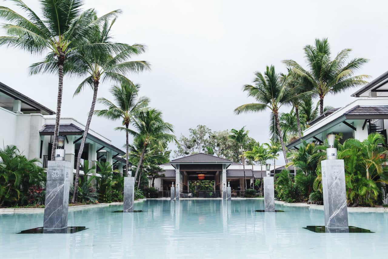 Pullman Port Douglas Sea Temple Resort and Spa - QLD Tourism