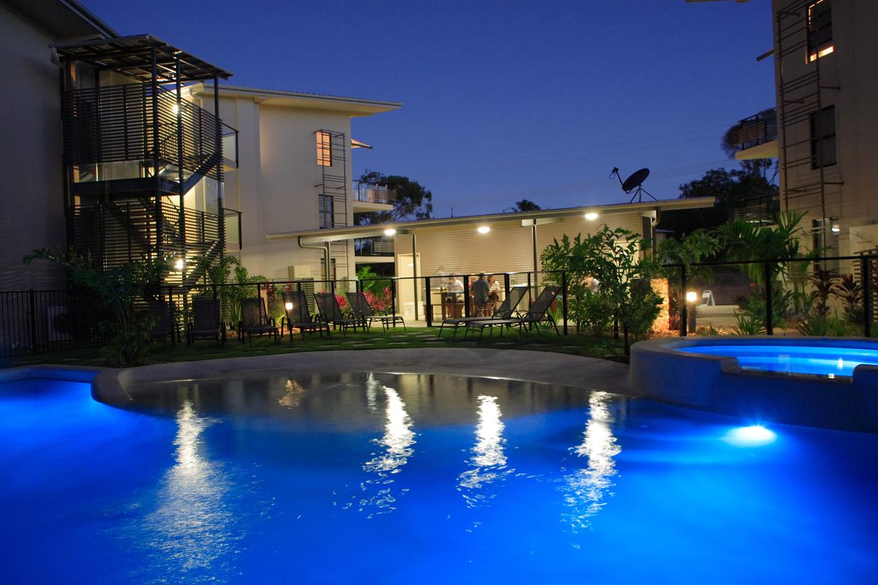 Agnes Water Beach Club - QLD Tourism
