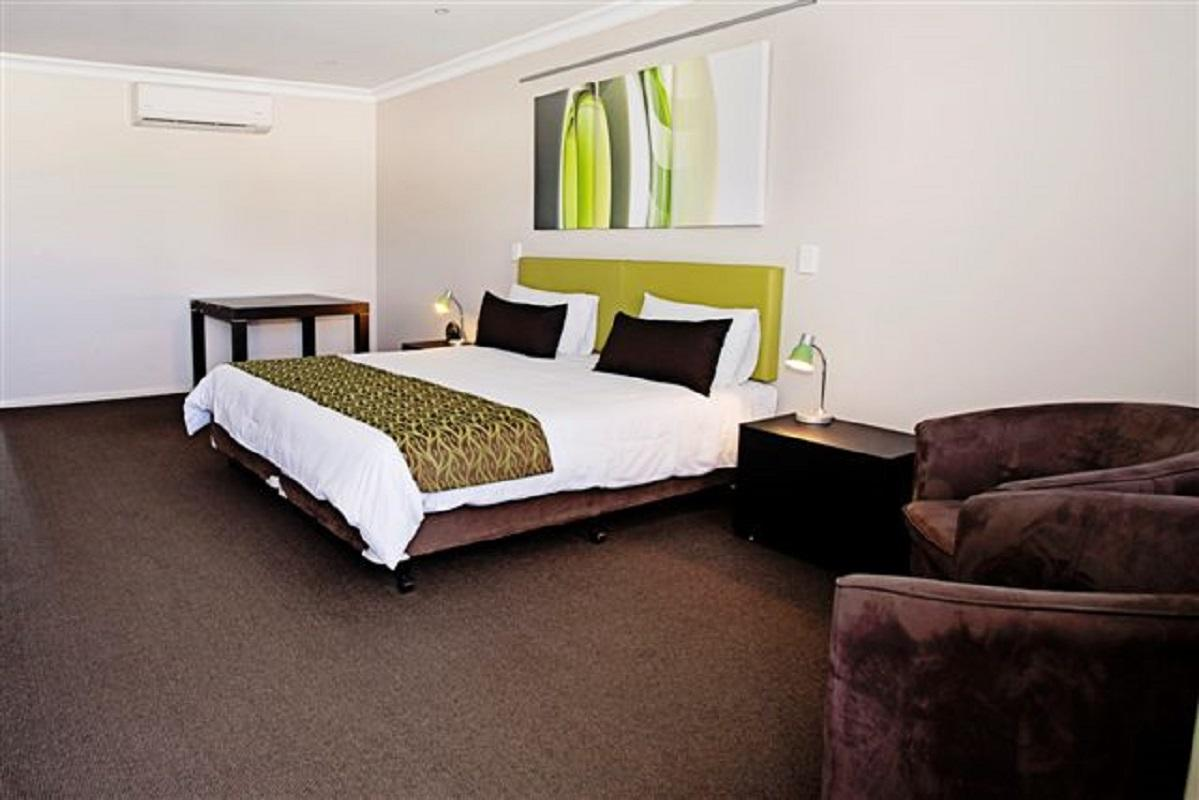 Drovers Motor Inn - QLD Tourism