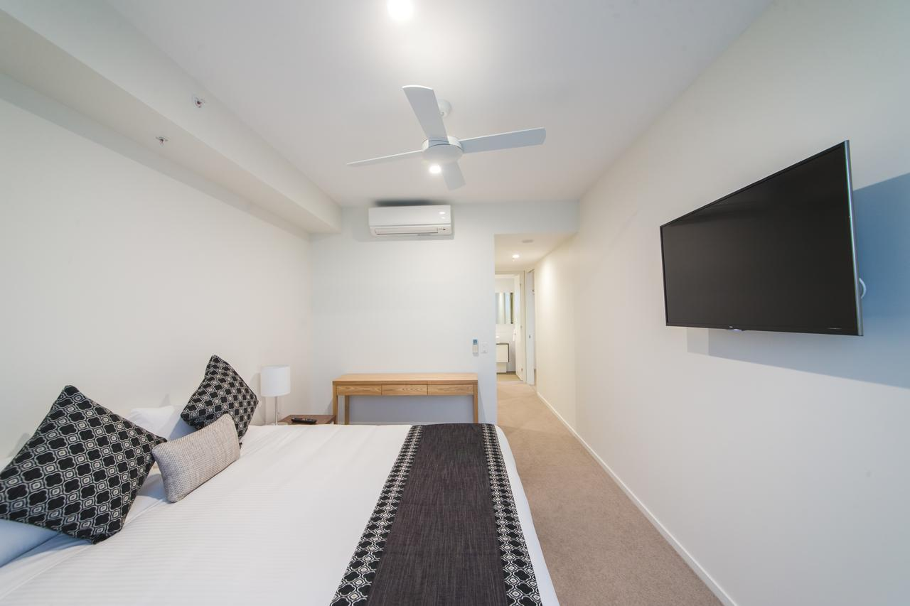 Empire Apartment Hotel Rockhampton - QLD Tourism