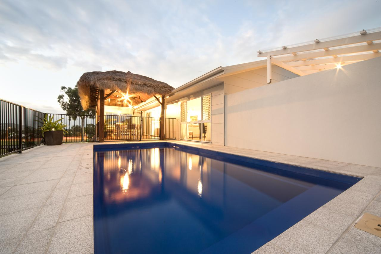 Whitsunday Luxury Homes - QLD Tourism