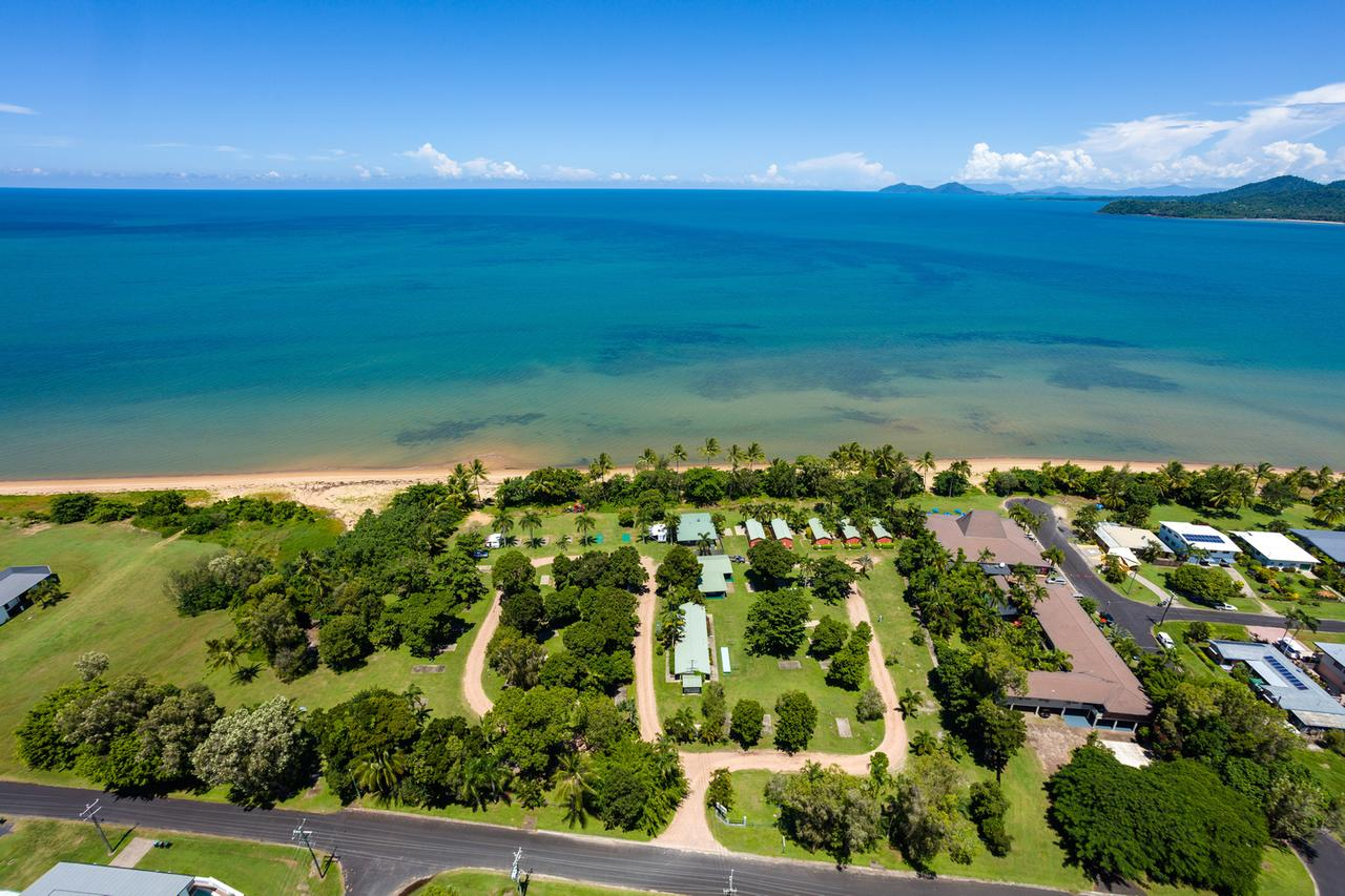 King Reef Resort - QLD Tourism