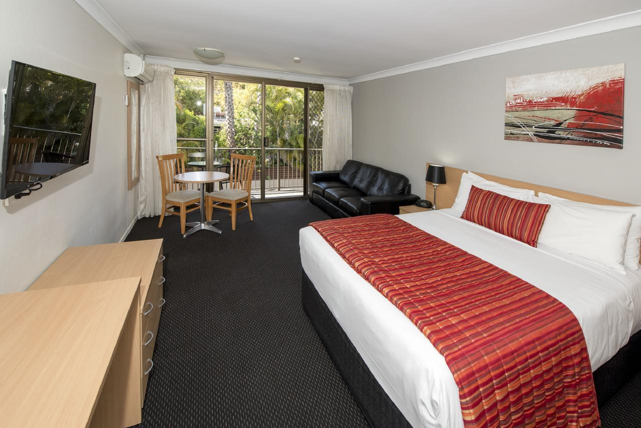 Comfort Inn Grammar View - QLD Tourism