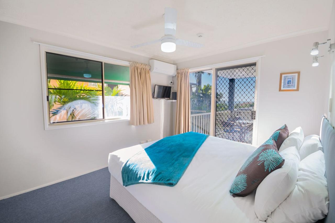 Airlie Apartments - QLD Tourism