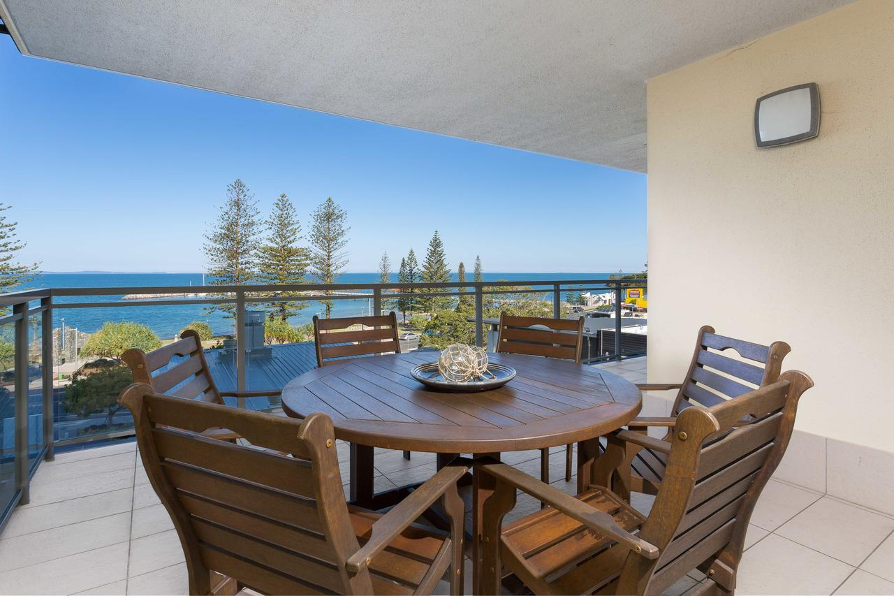 Proximity Waterfront Apartments - QLD Tourism