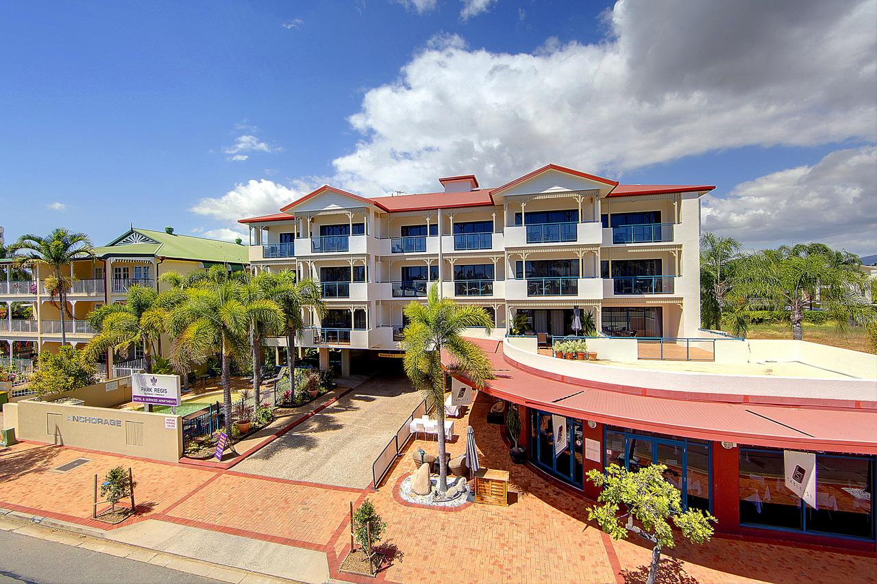 Park Regis Anchorage - QLD Tourism